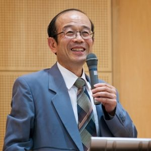 浅井隆彦 Takahiko Asai